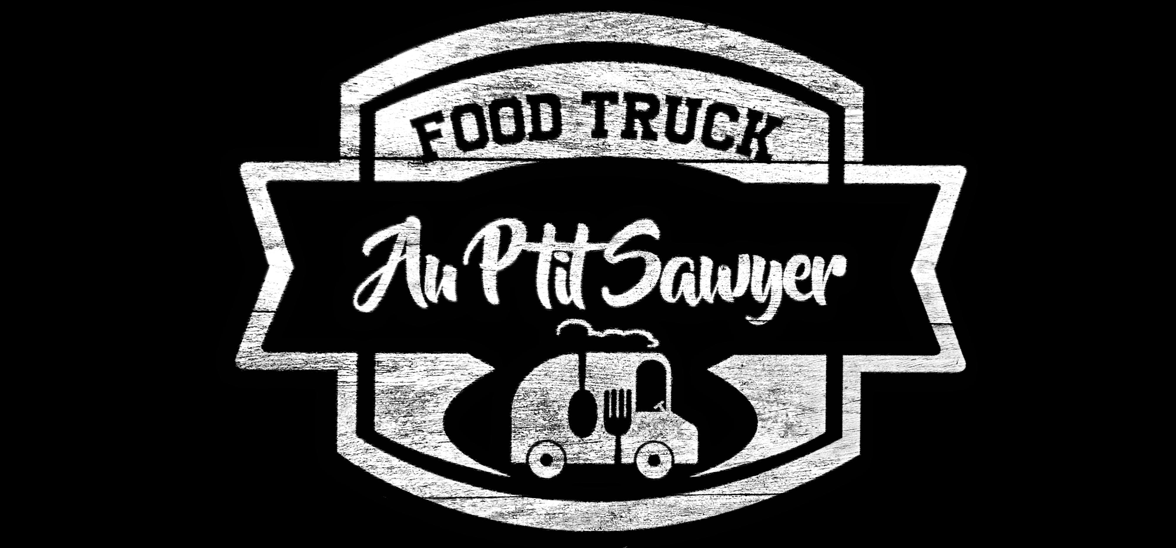 Le Petit Sawyer Food Truck
