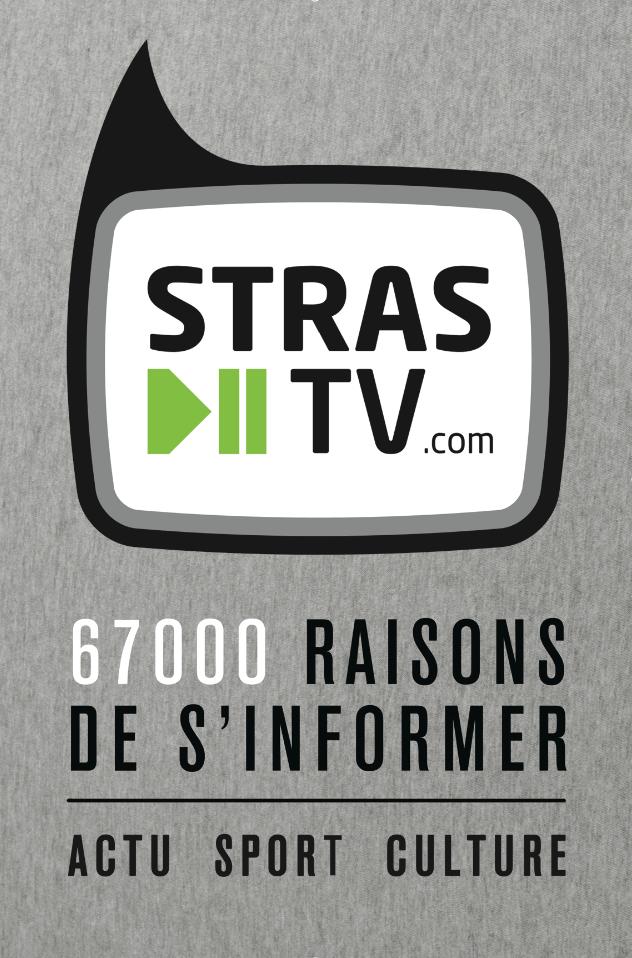 Logo-StrasTV-Au P'tit Sawyer-Food truck éco responsable