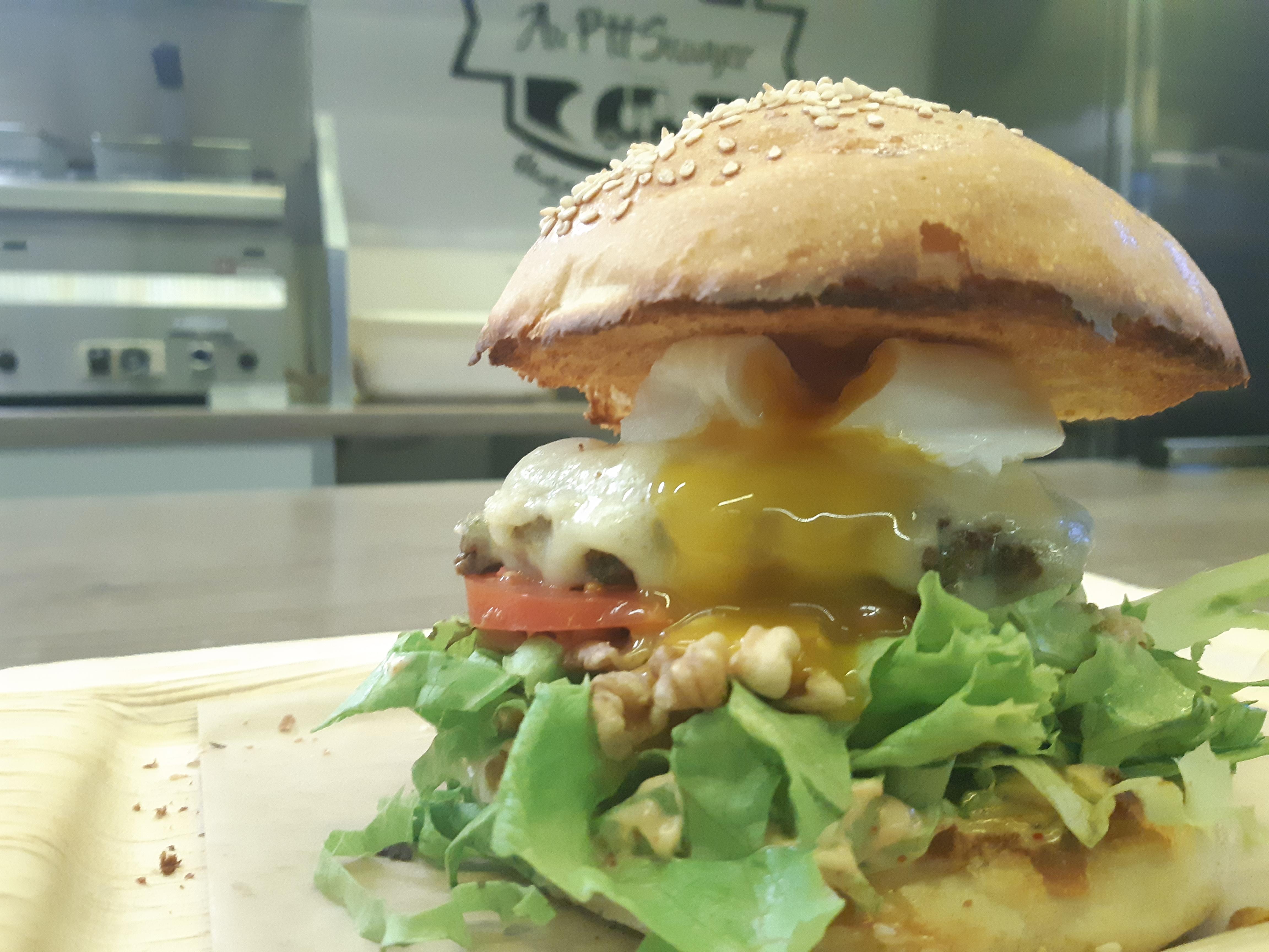 Au P'tit Sawyer-Food truck-éco responsable-Strasbourg-Alsace-local-frais-fait camion-burger